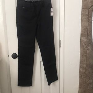 NEW , forever black pants , Kenneth Cole